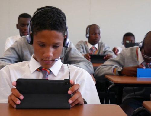 Video: Opening of school